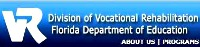 Florida Division of Vocational Rehabilitation: social security disability claim resource