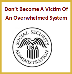 social security disability system